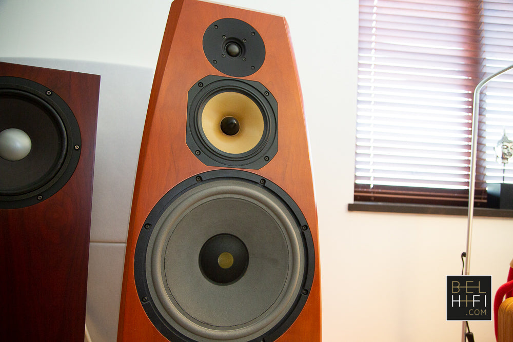Acon Audiom tri-active loudspeakers A1334-S(A) (Pair)