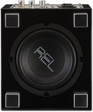 Tzero active subwoofer
