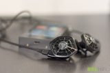 Audeze iSine10 In-Ear Headphones ex.demo