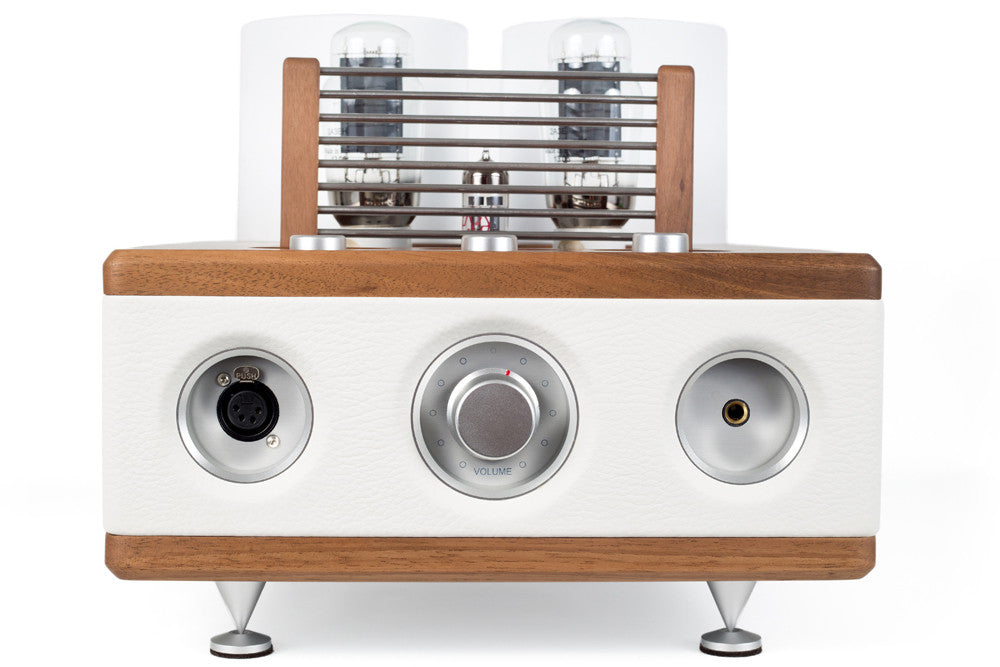 Headonia Headphone Amplifier