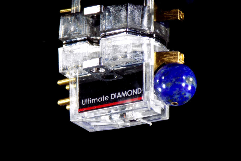 Ultimate DIAMOND Cartridge