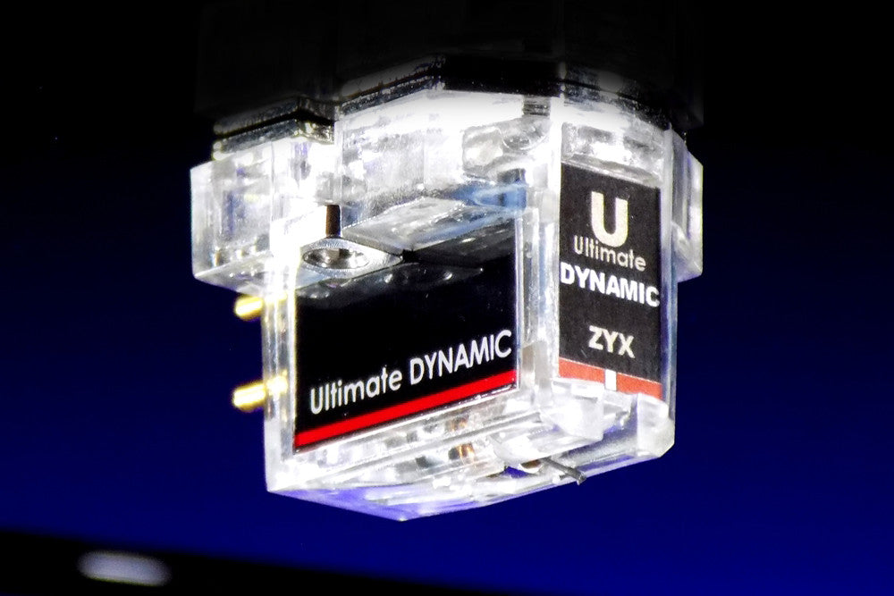 Ultimate DYNAMIC Cartridge
