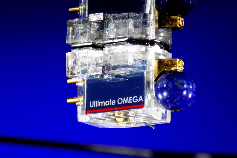 Ultimate OMEGA Cartridge