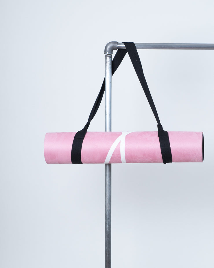 LUXE YOGA MAT - PINK