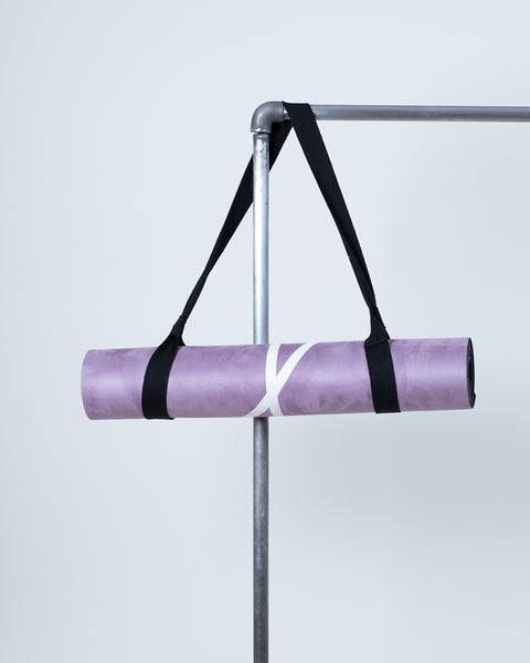 LUXE YOGA MAT - LAVENDER