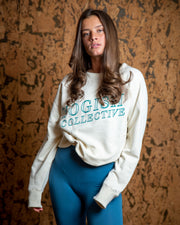 MIKA SWEATER - YOGISH COLLECTIVE
