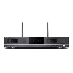 X20 True 4K 60P UHD Blue-Ray Navigation Media player - ZIDOO