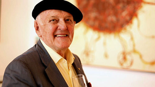 JOHN OLSEN: THE YOU BEAUT COUNTRY | SYDNEY EXHIBITION