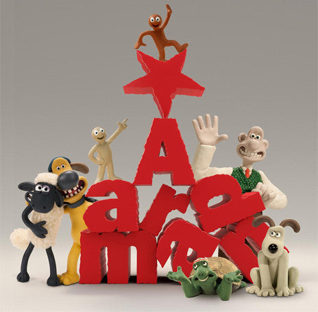ACMI presents 'Wallace & Gromit and Friends: The Magic of Aardman'