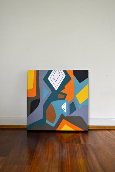 T Is For Triangle