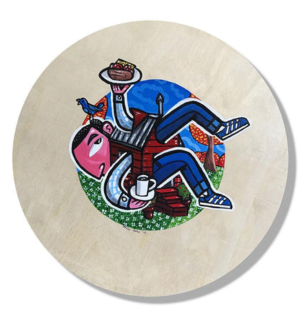 Tiny House Syndrome