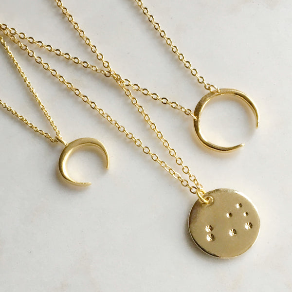 Moon and Stars Collection
