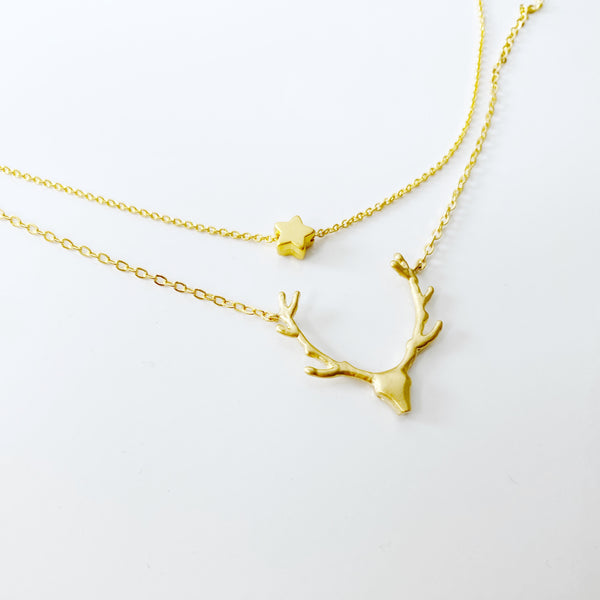 Antler Star Set