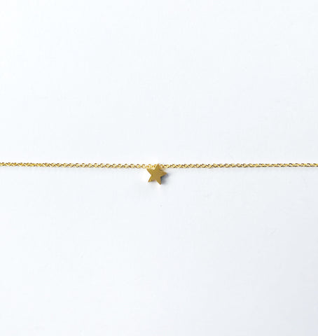 Little star choker