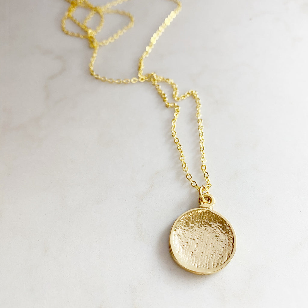 Joie Necklace