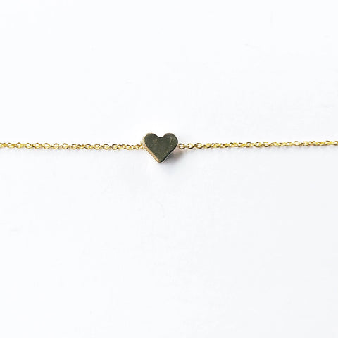 Little heart choker