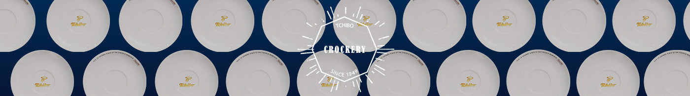 All Crockery