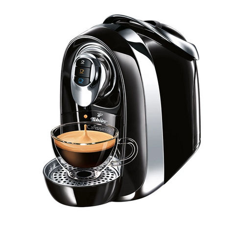 Cafissimo Coffee Capsule Machine