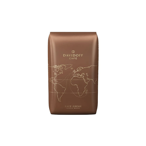 Davidoff Cafe Cafe Creme Coffee Beans (1x500g Bag)