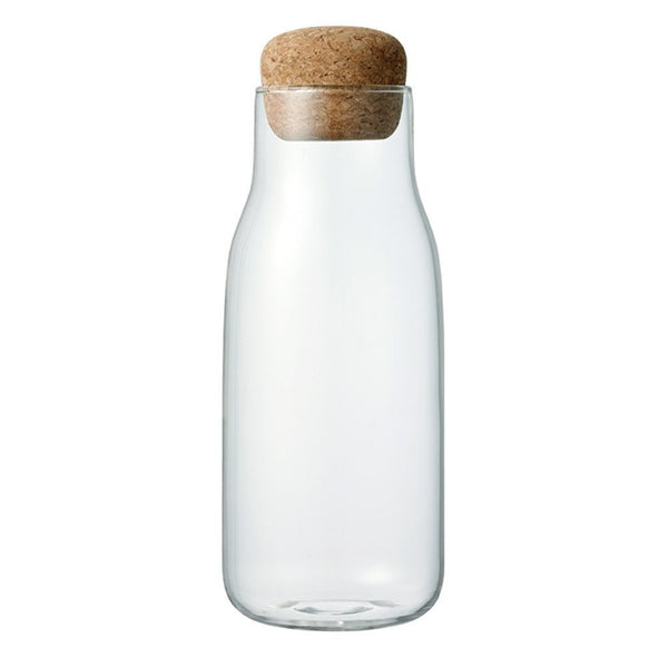 Kinto Bottlit Glass Canister (600ml)
