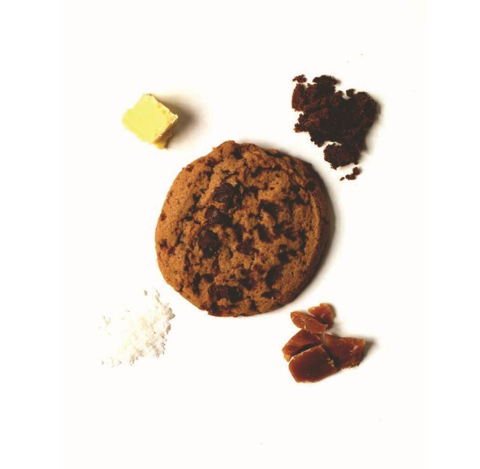 Fine Cookie Gluten Free Salt Lake Caramel (20x65g)