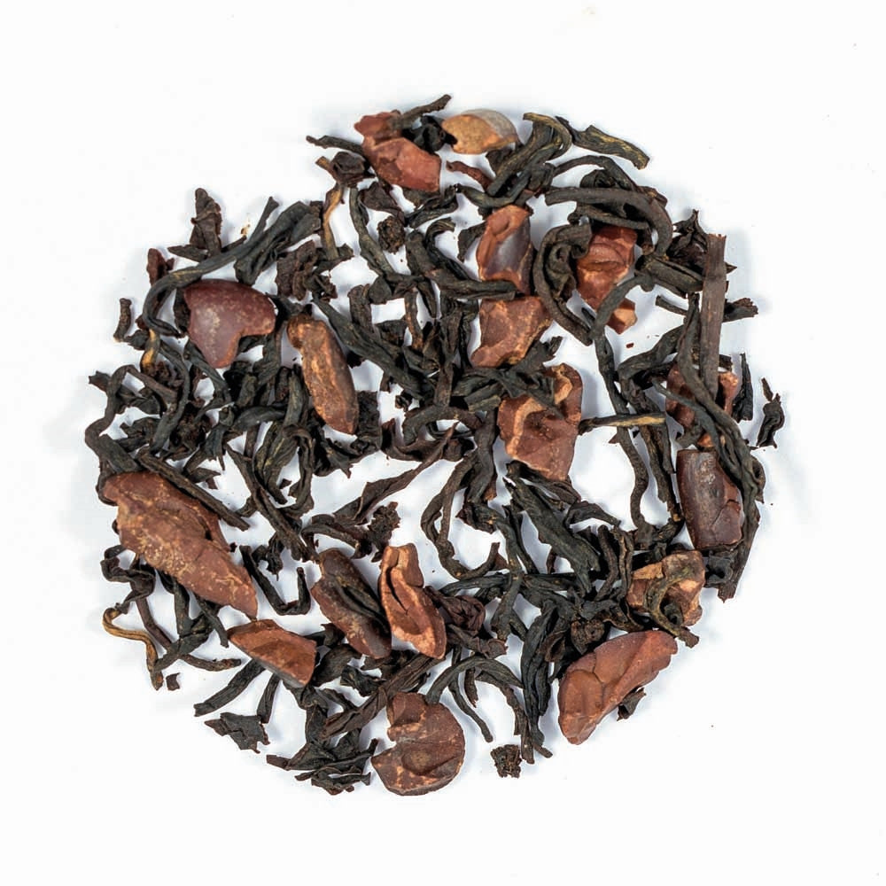 Suki Tea - Dark Cocoa Tea (1x250g)