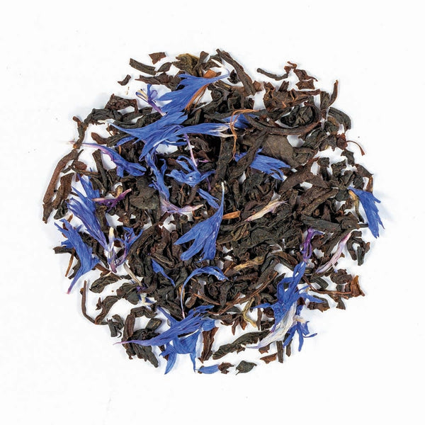 Suki Tea - Earl Grey Blue Flower (1x100g)