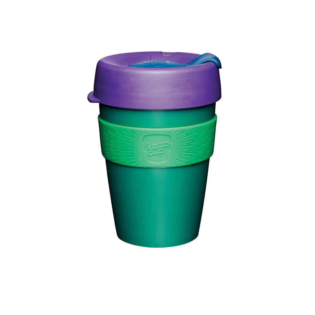 Keepcup - Reusable coffee cup Forest (12oz)