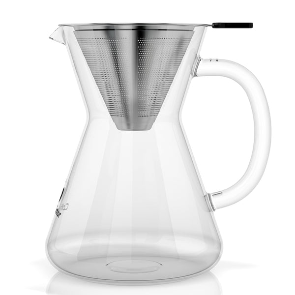 Coffee Gator 400ml Pourover Brewer