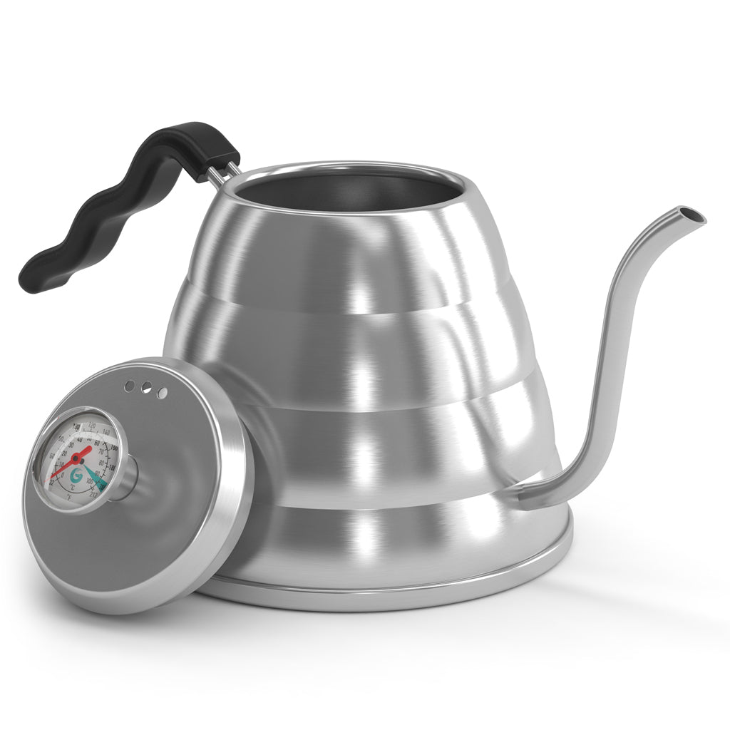 Coffee Gator Pour Over Kettle 1.2 litre