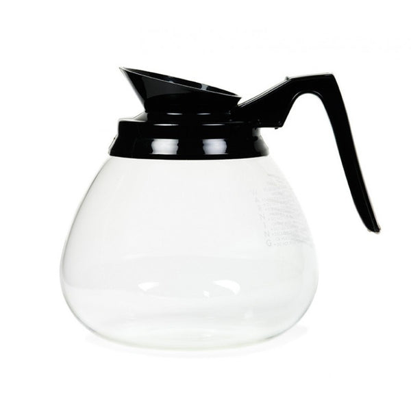 Glass Decanter 1.7l