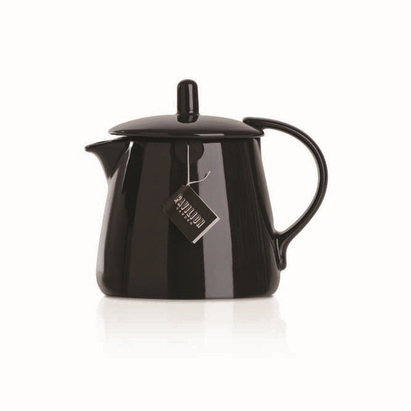 Forlife Black Teabag Teapot (12oz)