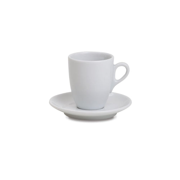 Cortado Cups & Saucers (Set of 6)