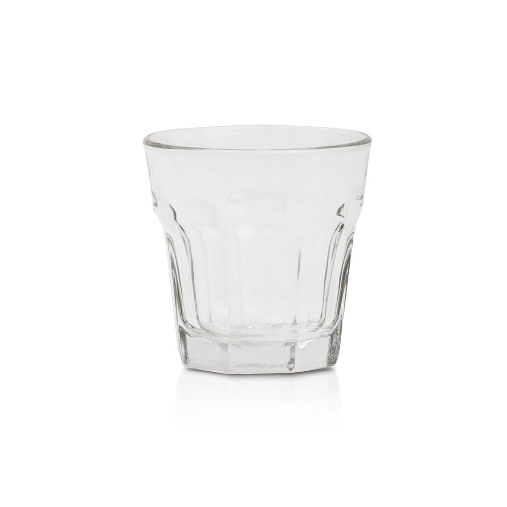 Flat White Glasses (Set of 12)