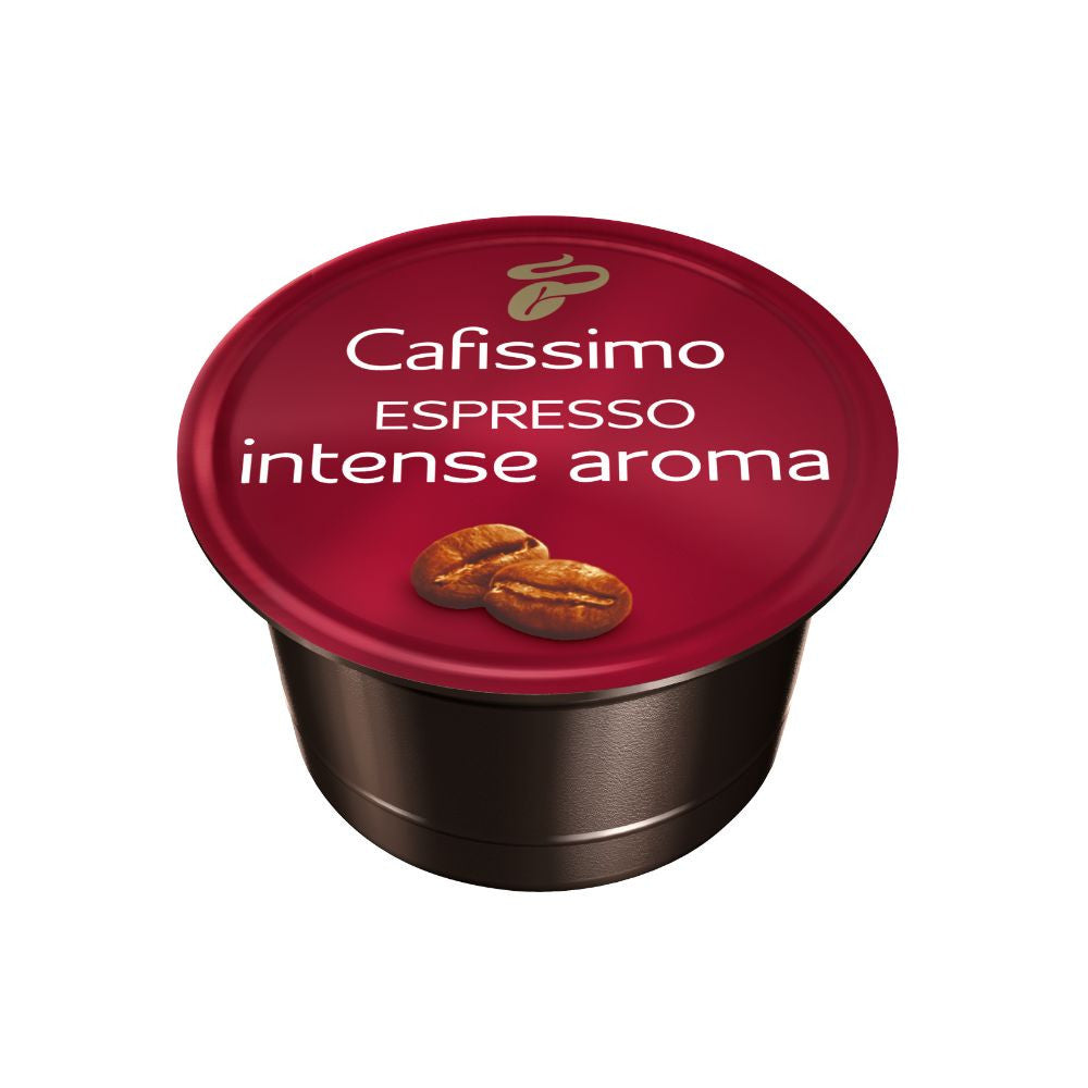 tchibo cafissimo espresso intense aroma 8x10 capsules. Black Bedroom Furniture Sets. Home Design Ideas
