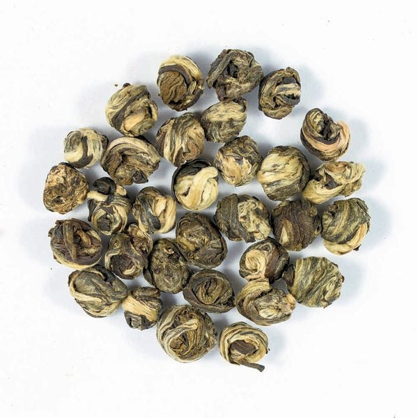 Suki Tea - Jasmine Dragon Phoenix Pearls (1x250g)