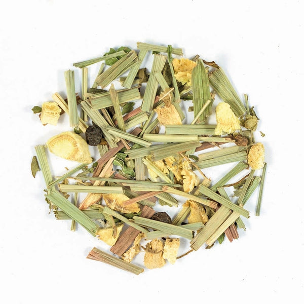 Suki Tea - Ginger Twist (1x250g)