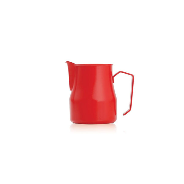 Motta Red Milk Jug (350ml)