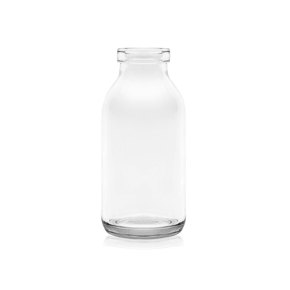 Mini Milk Bottle (6x4.25oz)