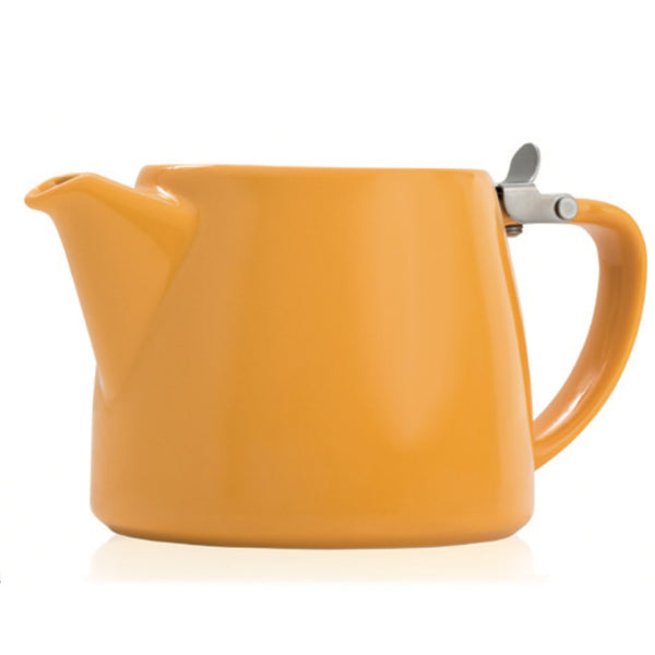 Forlife Mandarin Stump Teapot (18oz)