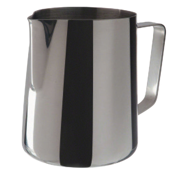 Stainless Steel Milk Foaming Jug (600ml)