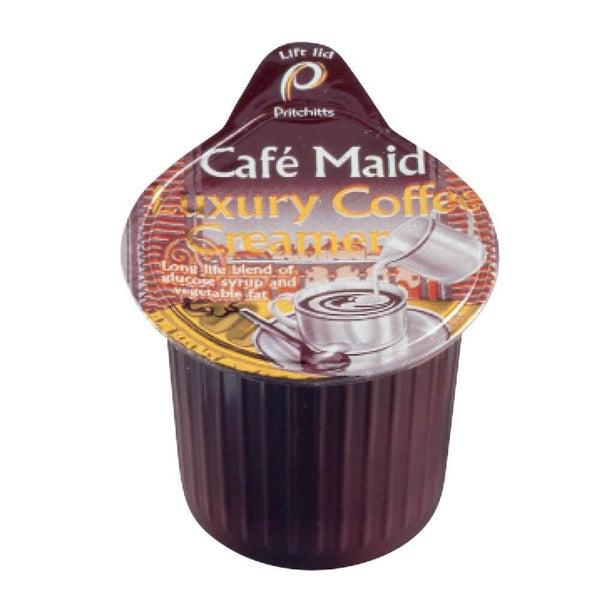 Cafe Maid Coffee Creamer (120 Portions)