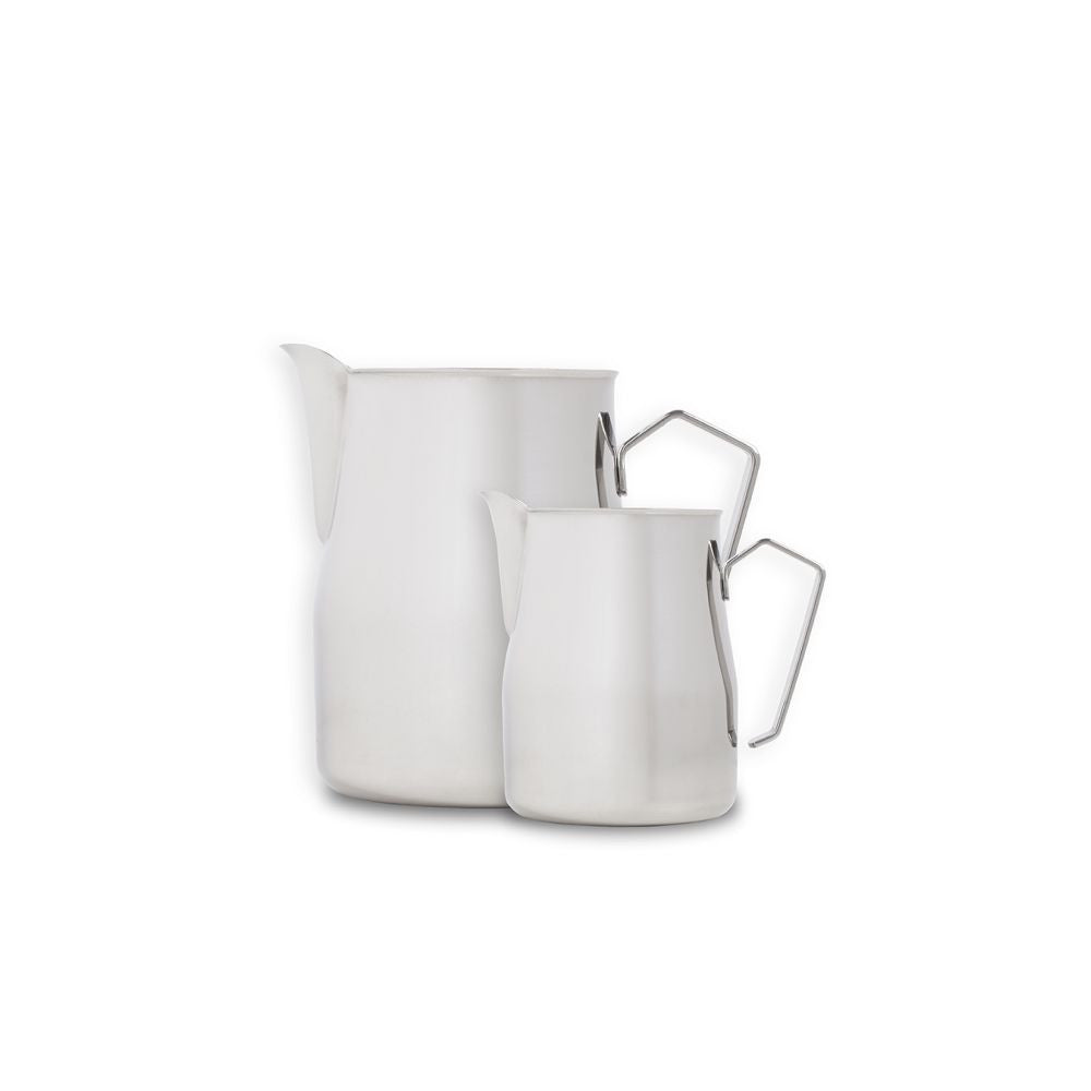 Motta White Milk Jug (750ml)