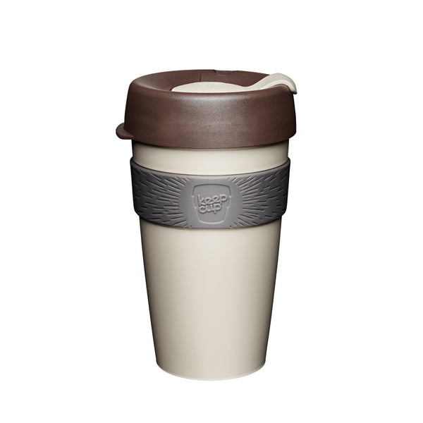 Keepcup - Reusable coffee cup Natural  (16oz)