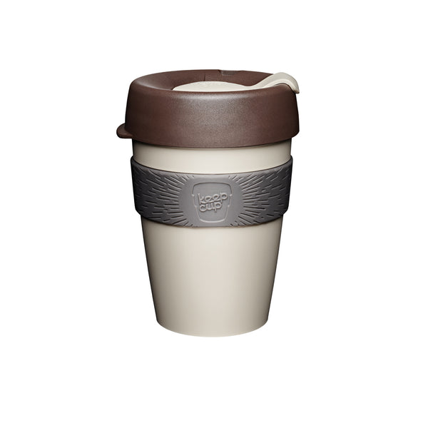 Keepcup - Reusable coffee cup Natural (12oz)