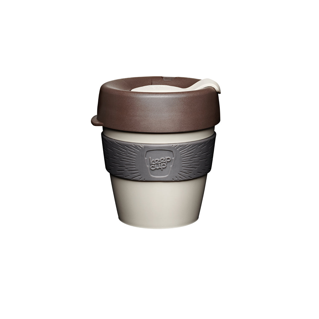 Keepcup - Reusable coffee cup Natural  (8oz)