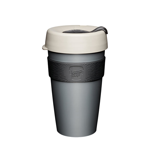 keepcup reusable coffee cup nitro 16oz tchibo coffee online shop. Black Bedroom Furniture Sets. Home Design Ideas
