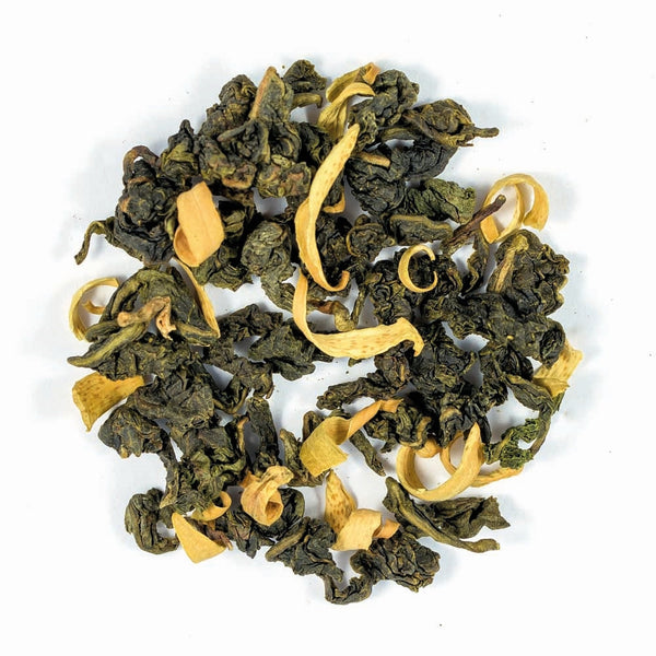 Suki Tea - Oolong Orange Blossom (1x250g)