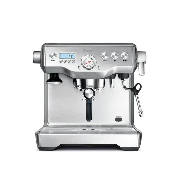 Sage Dual Boiler Espresso (Stainless Steel)