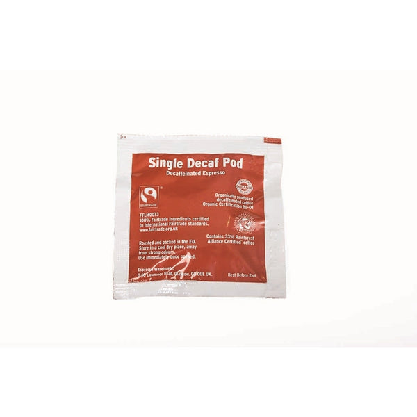 Decaf Pods - Single (60x7g)